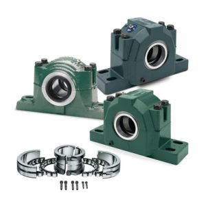 Dodge ABB Pillow Block Flanges Mounted bearings product display