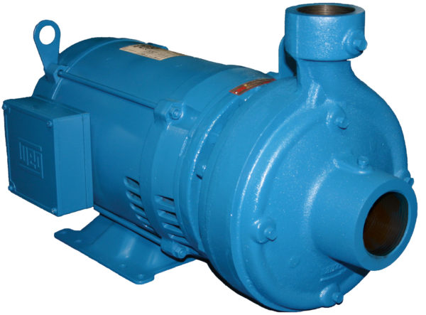 Burks Pump G7A 2 Series product image