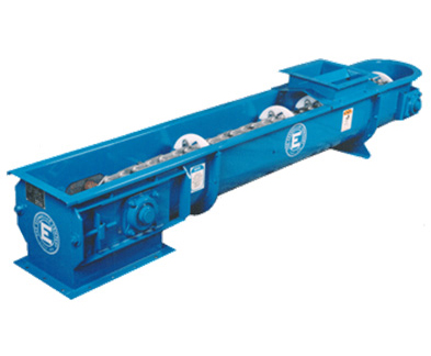 Essmueller drag conveyor product photo
