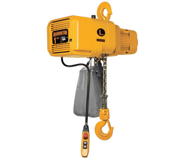 Harrington Hoists NER005LD product image