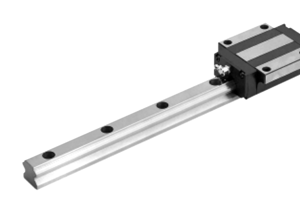 Linear motion rail product images