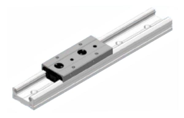 Track roller 1 diamond case product diagram
