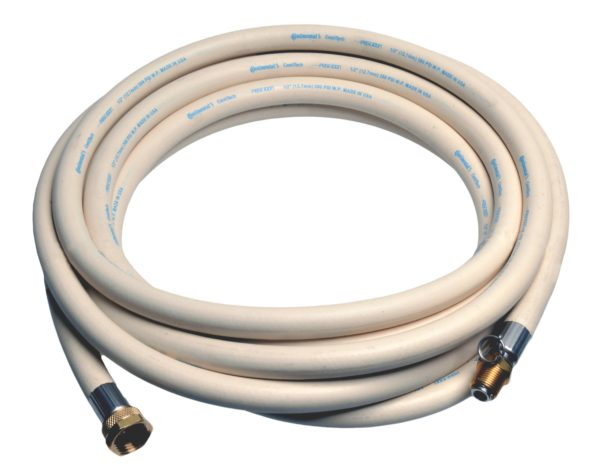 continental contitech water washdown hose product image