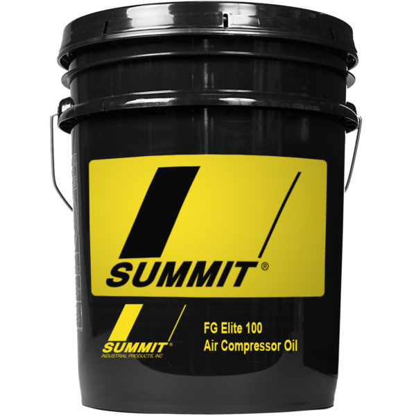 summit air compressor lubricant product photo