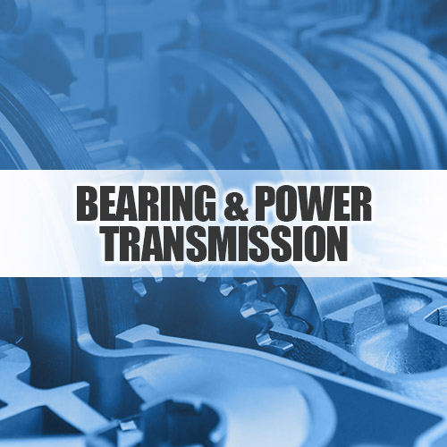 sioux bearings and power transmission parts category image