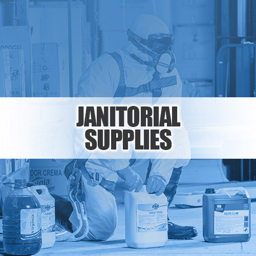 sioux janitorial supplies products category image